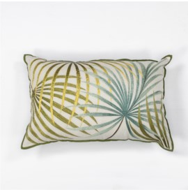 L170 Palms Pillow
