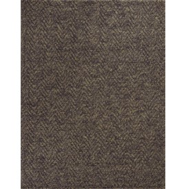 Porto 1223 Mocha Heather Herringbone