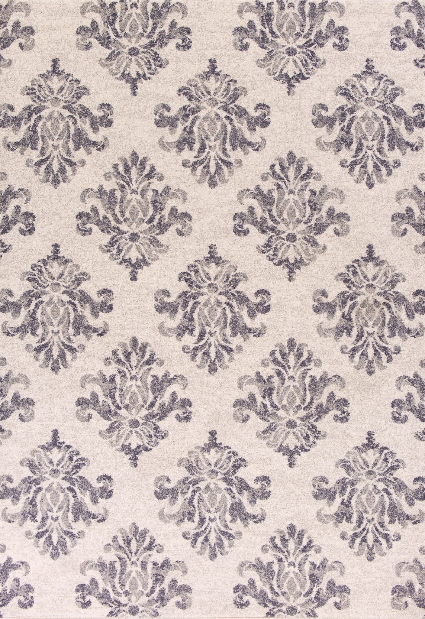 Reflections 7431 Grey Damask