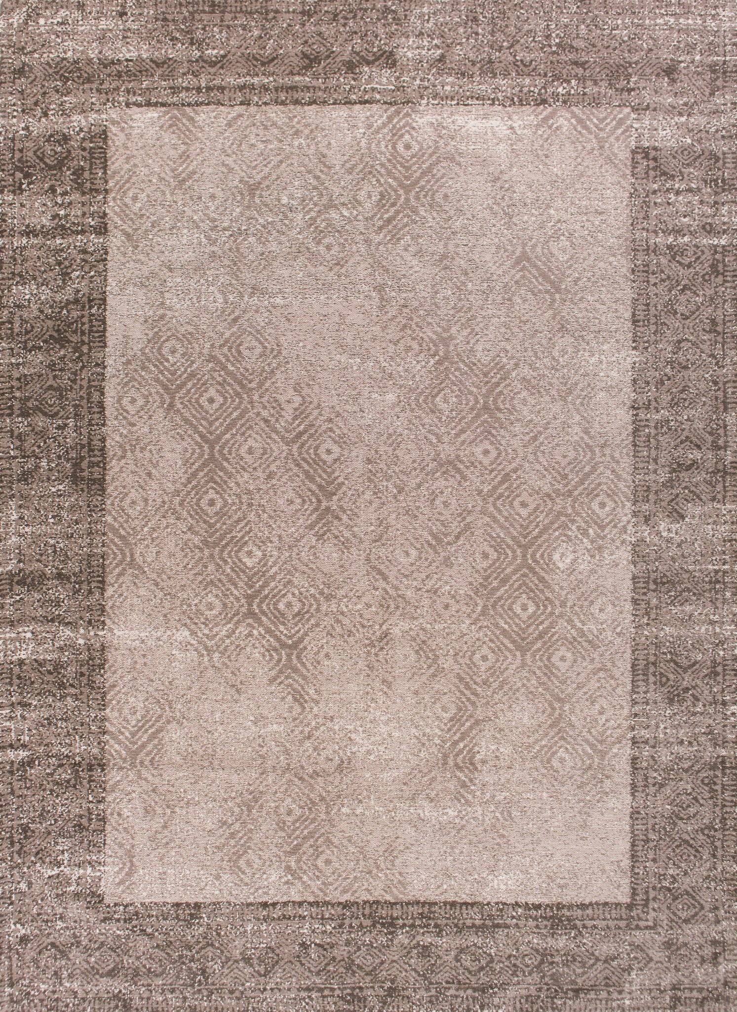 Retreat 0114 Taupe Border