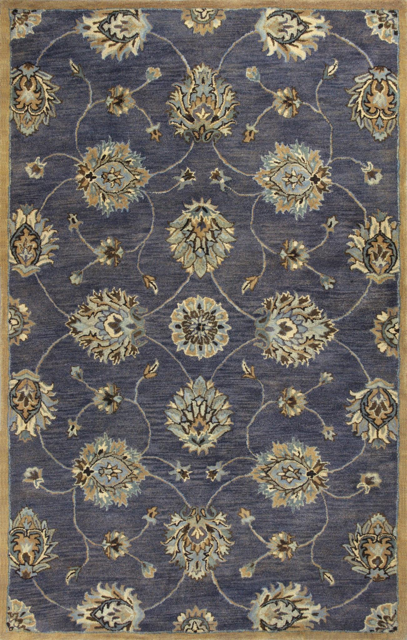 Syriana 6024 Midnight Kashan
