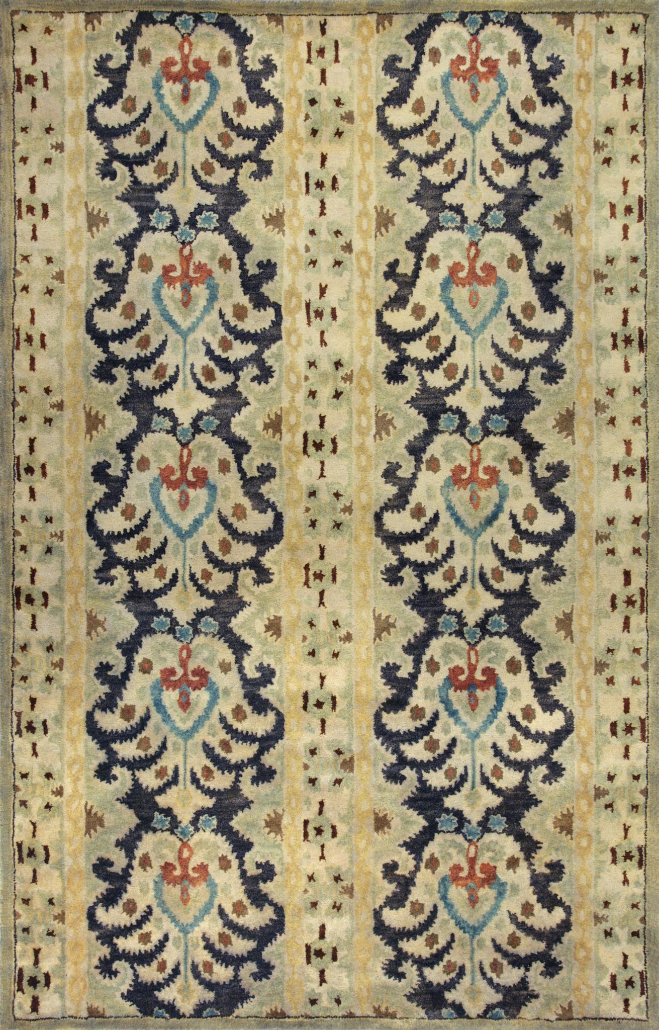 Tapestry 6814 Multi Firenze