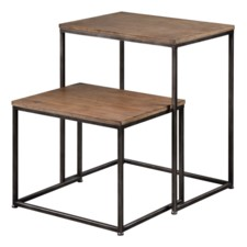 *LANA NESTING TABLES