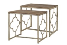 ELLA NESTING TABLES