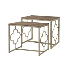 *ELLA  ACCENT TABLES
