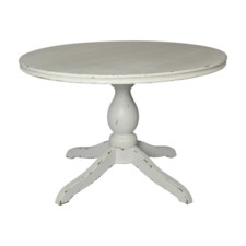 -WIMBOURNE 48'' ROUND TABLE