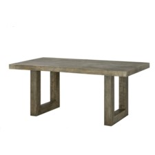 ROBERTSON RECTANGLE TABLE