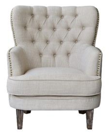 -NELSON CLUB CHAIR