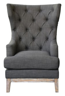 JASPER CLUB CHAIR