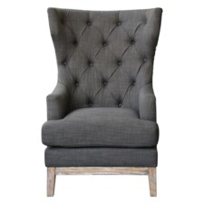 -JASPER CLUB CHAIR