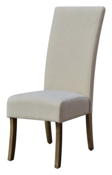 -ASSEMBLED CLASSIC PARSONS CHAIR
