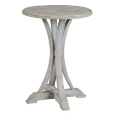 ZACH SIDE TABLE