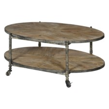 -SHERRY COFFEE TABLE