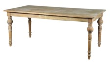 -RECTANGLE TABLE