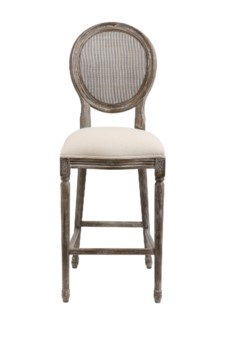 -MADDOX 30IN MESH BACK STOOL
