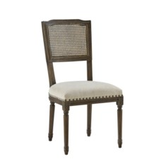 CAMILLE SIDE  CHAIR