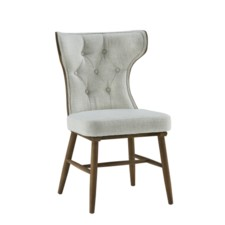 Nashville Side Chair (Cotton Boll)