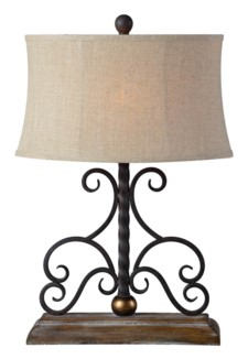 HOUSTON TABLE LAMP