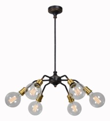 REYNOLDS CHANDELIER
