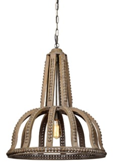 -ASHWOOD PENDANT