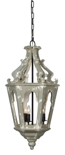 CHILDWOOD CHANDELIER