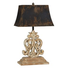 *IVY TABLE LAMP