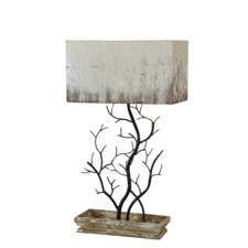 MARY SUE TABLE LAMP