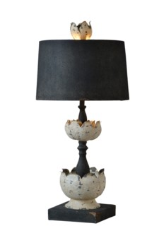 HALLIE TABLE LAMP