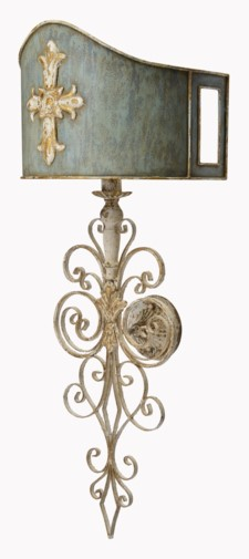 *SUTTON SCONCE