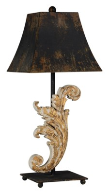 *JONES TABLE LAMP