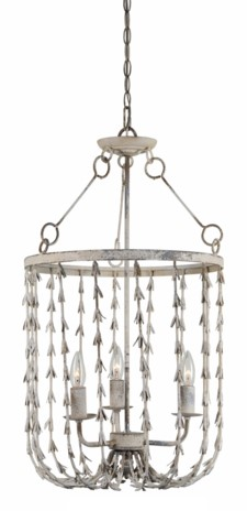 PERRY 3-LT CHANDELIER