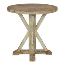 *SAXTON ACCENT TABLE