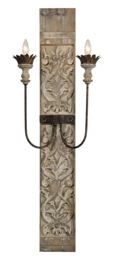 *PIPER SCONCE