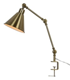 *CARTER DESK LAMP