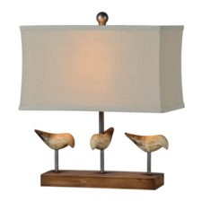 SNIPES TABLE LAMP