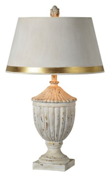 SAMANTHA TABLE LAMP