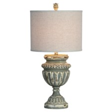 COLLEEN TABLE LAMP