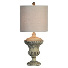 *SILAS TABLE LAMP