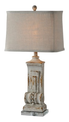 FARRAH TABLE LAMP