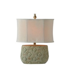 *MARY TABLE LAMP