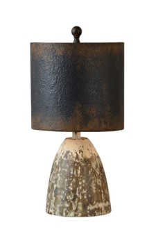 ELLIOT TABLE LAMP