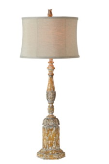 EDWARD TABLE LAMP