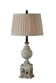 BREE TABLE LAMP