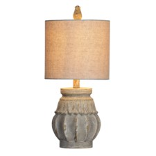 DUSTY TABLE LAMP