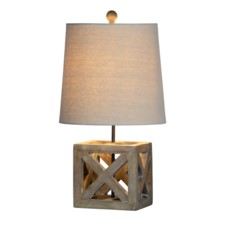 TRIPP TABLE LAMP