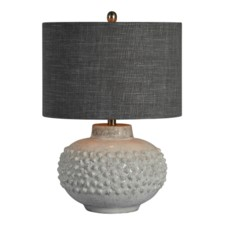 SCARLETT TABLE LAMP