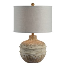 TUPELO TABLE LAMP