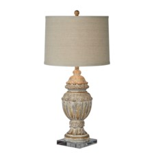 MACON TABLE LAMP