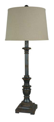 MS-RORY BUFFET LAMP