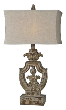 MS-ISABELLA TABLE LAMP
